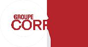 Logo du Groupe Corriveau
