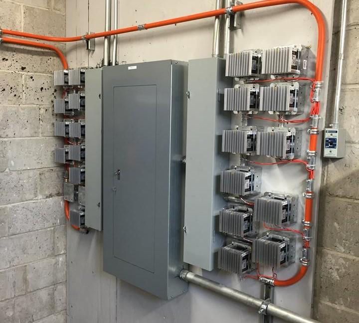 Système automatisé de gestion du chauffage