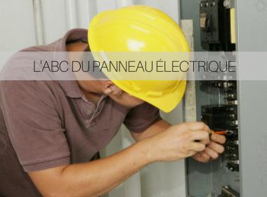 L'ABC des panneaux électriques